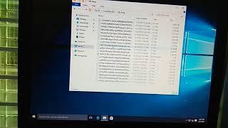 RSA 2048 Virus First Time In My Desktop Computer