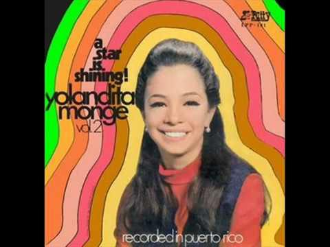 Yolandita Monge: A Star Is Shining! (Disco Completo ... | 480 x 360 jpeg 17kB