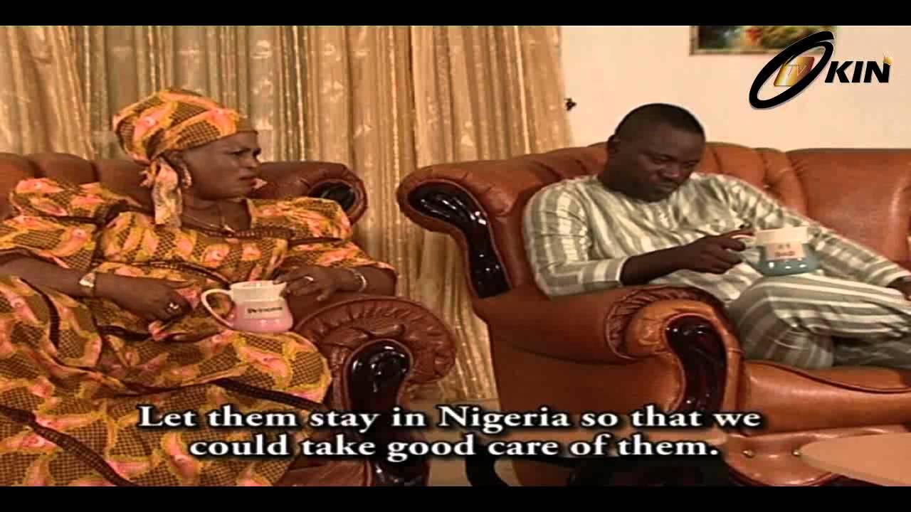 Download Kanda - Latest Yoruba Nollywood Movie 2012