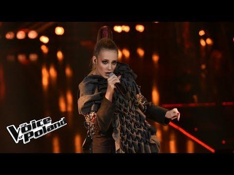 """Maja Kapłon - """"Plaża nad Wisłą"""" - Live 3 - The Voice of Poland 8"""