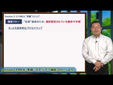 反転授業型研修のご紹介 「FMEA・FTA」