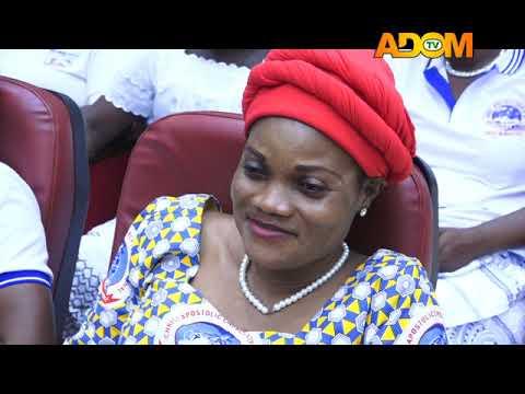 Causes of divorce - Awaresem on Adom TV (30-11-19)