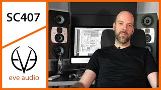 EVE on air - Marek Pompetzki | SC407