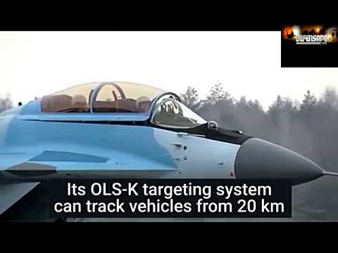 MiG-35. Potential Buyers of this Technology - Kazakhstan, Peru and India