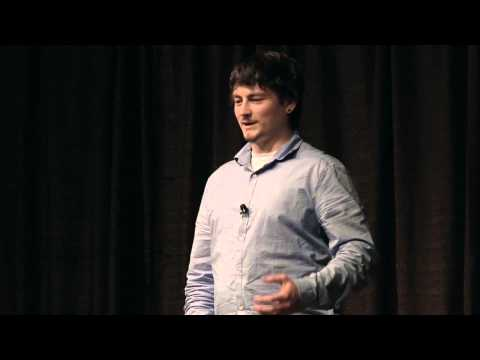 Beneath the Tread: Daniel Wageman at TEDxUofW