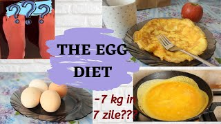 Să piardă în greutate timp de 7 zile 15 kg