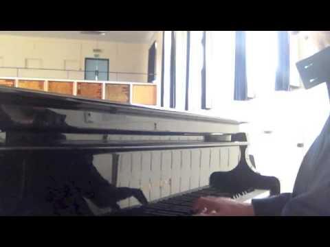 Werewolves Of London Warren Zevon Piano Tutorial Youtube