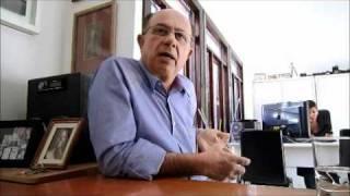 O Jornal Grande Bahia entrevista José Ronaldo de Carvalho - 2