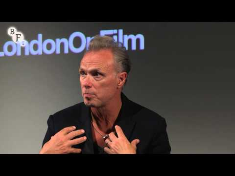 The Krays Q&A with Martin and Gary Kemp  BFI