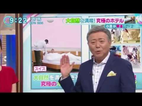 Null Stern Hotel (Landversion) - TV-Beitrag im Fuji TV Japan