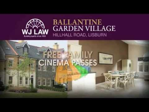 Ballatine Cinema Promotion
