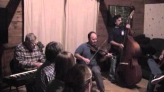 Tim Crouch playing Peacock Rag