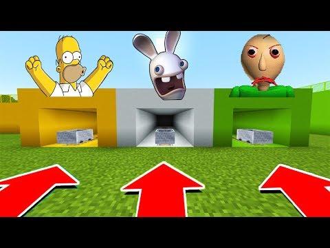 Minecraft Film D Horreur La Maison De Notre Grand Pere