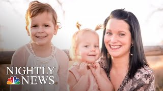 Bodies Of Missing Colorado Mother And Children Possibly Found | NBC Nightly News