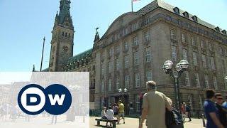 Гамбург - самый английский город Германии(В самом английском городе Германии Гамбурге британцы чувствуют себя, как дома. А гамбургские предпринимате..., 2015-07-05T07:49:08.000Z)