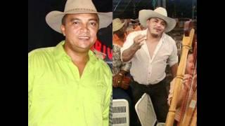 Jorge Guerrero Y Alexander Tiapa. El Papelon Del Chaparro - Pa Las Mujeres