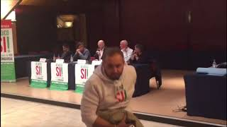 Dibattito su privilegi concessi a Sondrio dalla Lombardia per referendum Vco