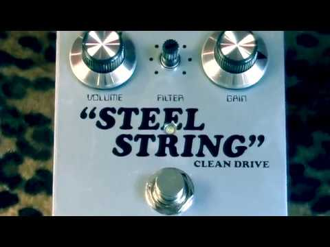 Vertex Steel String | Delicious Audio - The Stompbox