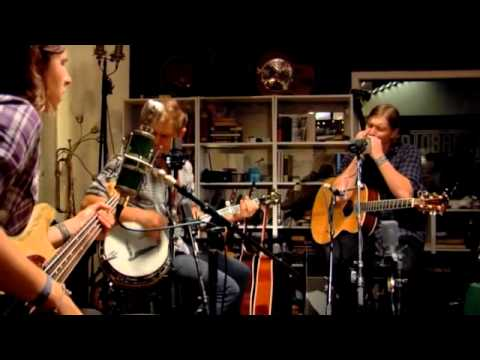 NEEDTOBREATHE  The Outsiders Acoustic Version
