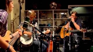 NEEDTOBREATHE - The Outsiders (Acoustic Version)