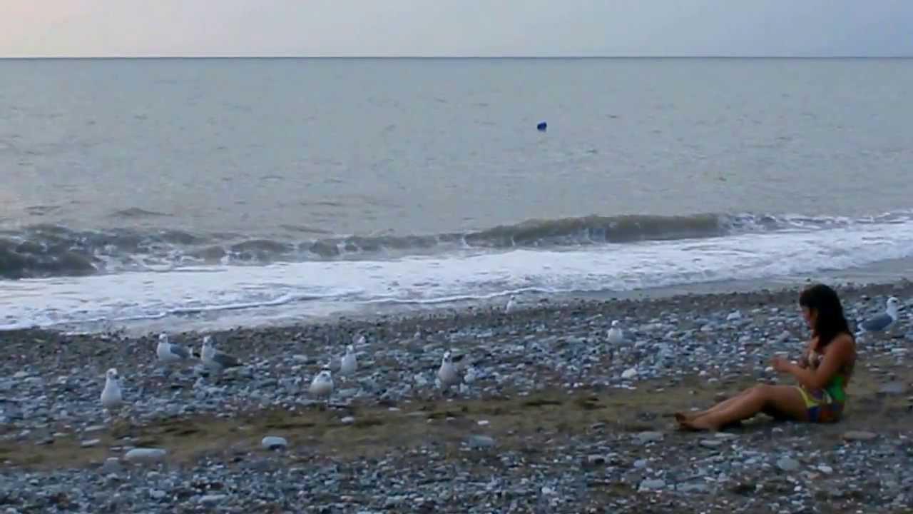 фото пляж девушки 2013