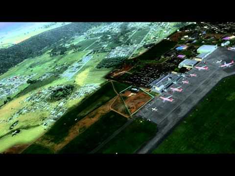 Mattyheli: Mauritius Airport [HD]