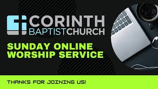 1.17.20 Worship Service