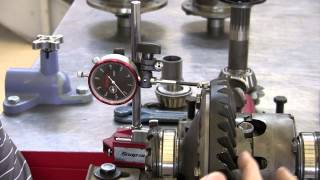 1963 Chevrolet Biscayne Positraction Differential Overhaul - Part 3 - Problems