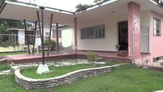 VIDEOS CUBA :  Venta de casas particulares en La Habana  V-109
