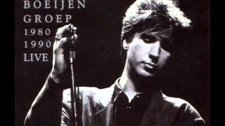 Frank Boeijen Groep - Wolven In De Nacht (Live)