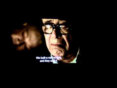 """""""Epilogue"""" (Past & Future in Israel Film)"""