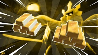 HOW TO GET A FREE GOLD OMBREIRA AT ROBLOX
