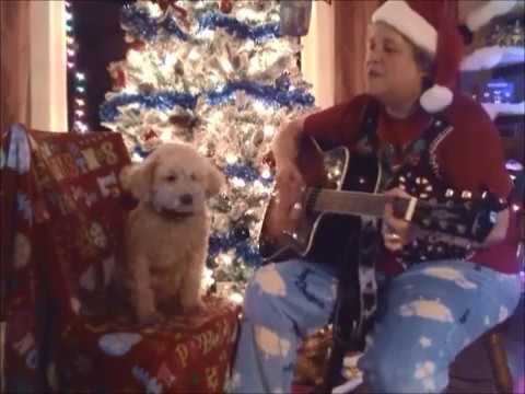 All I Want For Christmas Is You Vince Vance And The Valiants Cover