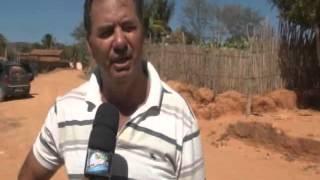Pereiro: a Seca que o Governo não vê na Comunidade de Sítio Varrela
