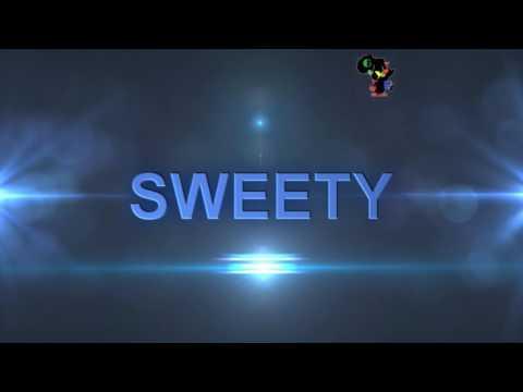 NG BLING - SWEETY