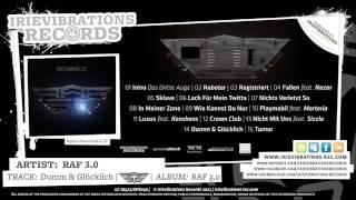 RAF 3.0 - Dumm & Glücklich (Album: RAF 3.0)