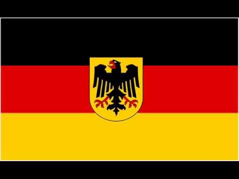 """Marchas Militares Alemanas - """"Hoch Heidecksburg"""""""