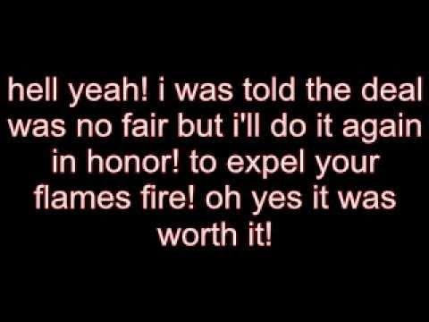 children of bodom was it worth it? lyrics
