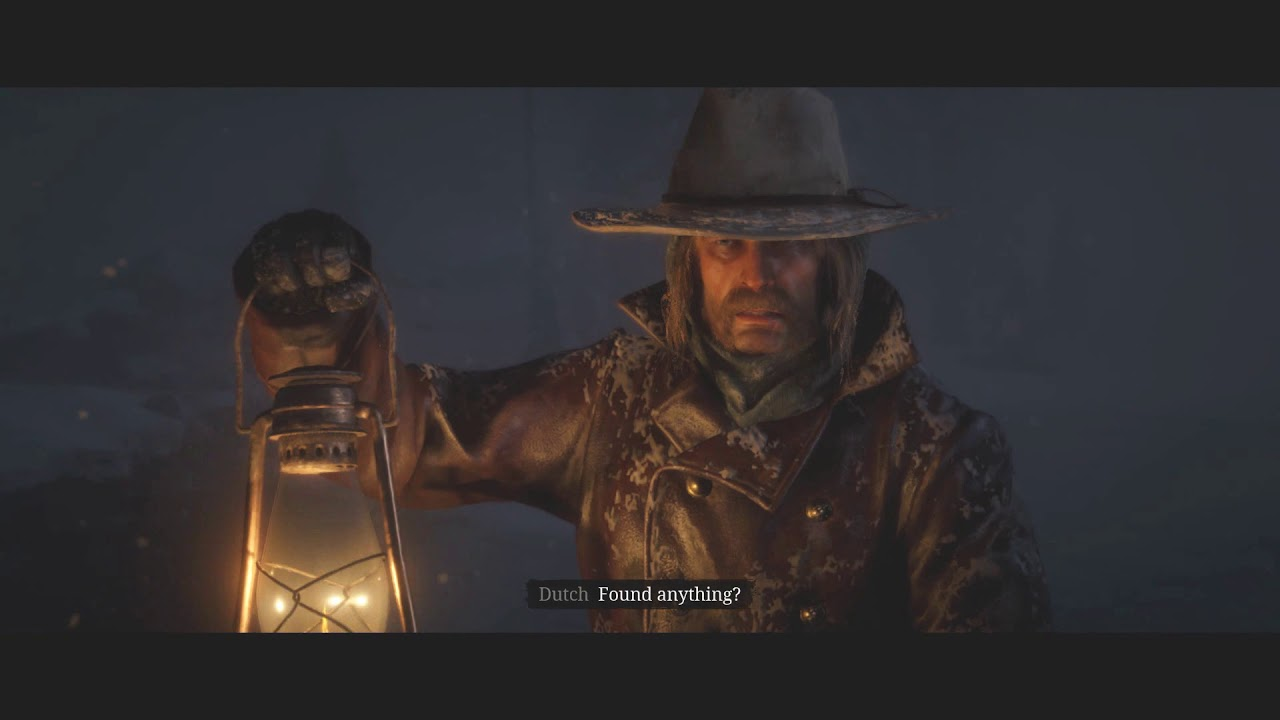 Red Dead Redemption 2 Pc Cheats
