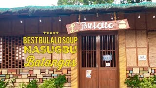 Gambar cover Best Bulalo Batangas: L' Bulalo Filipino Restaurant Nasugbu by Jessie Lemeta