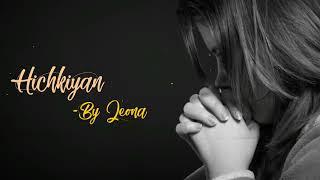 SUTTI PAYI NU HICHKIYAN AAUNGIYAAN || JEONA || MANMOHAN WARIS ||  LATEST PUNJABI SONG 2018