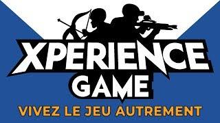 Xpérience Game - Vivez Le Jeu Autrement (Promo 2019)