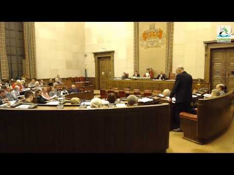 Cambridge City Council Meeting - 22nd February 2018