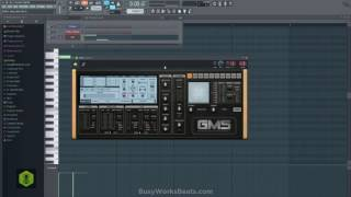 How to Make Trap in Almost 5 Minutes of Production Time | FL Studio 12 Tutorial