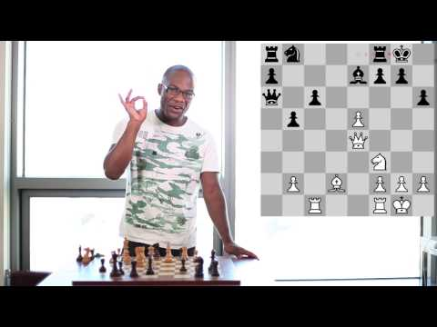 Chess Openings - Baltic Defense