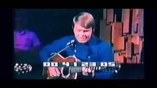 GREENSLEEVES by Glen Campbell