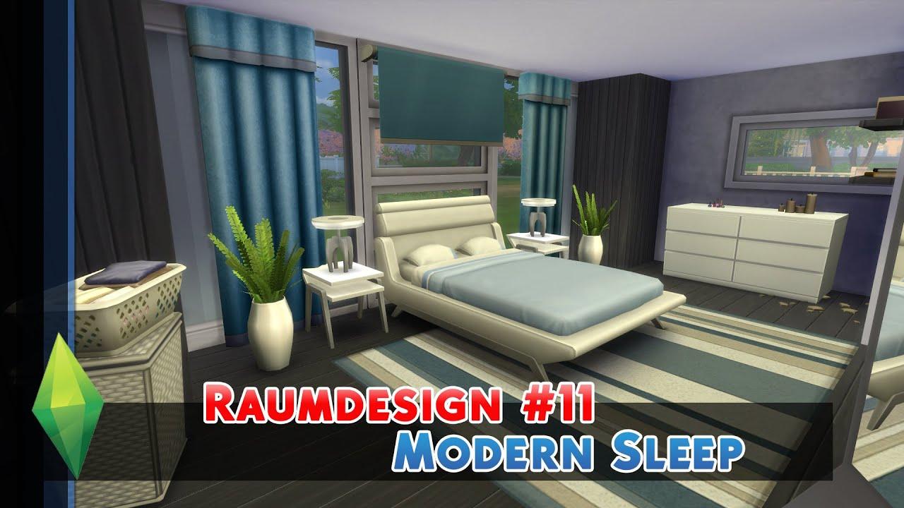 Ne Mütze Schlaf gefällig? - Die Sims 4 Raumdesign/Roomdesign #11 ...