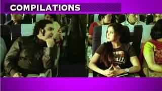 Download Video Rani Mukherjee Abuses A Passenger - No One Killed Jessica MP3 3GP MP4