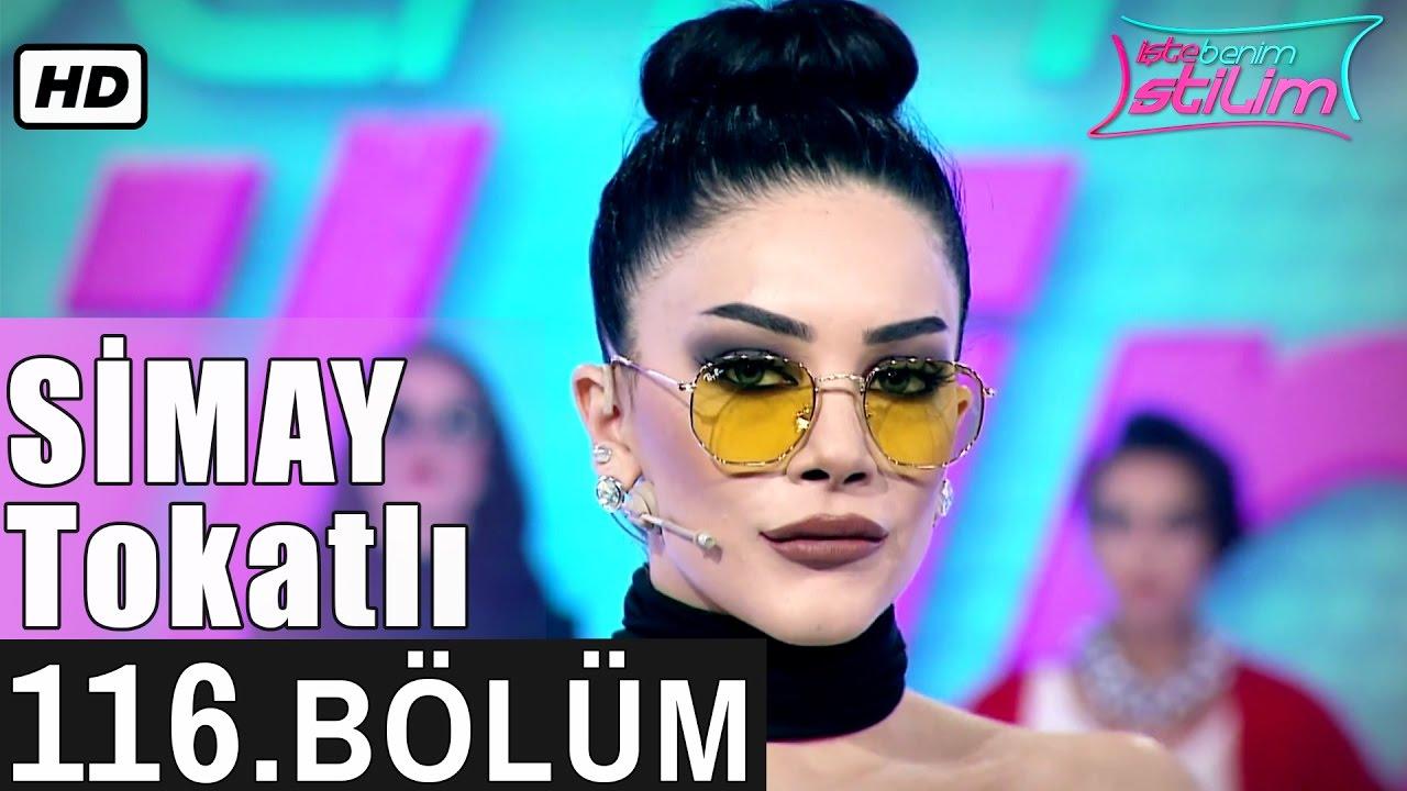 İşte Benim Stilim - Simay Tokatlı - 116. Bölüm 7. Sezon