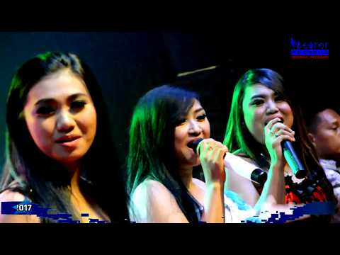 [4K] ANICA NADA 2017 - ALL ARTIST - MANTAN BAPER - PANORAMA DIAN ANIC - THE BONTOT RECORDS